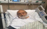 حجتالاسلام حسین انصاریان از بیمارستان مرخص شد