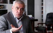 فتح الله زاده: مازیار ناظمی اجازه نمیدهد من مدیرعامل استقلال شوم