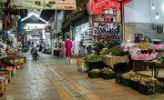 بررسی قیمت کالاهای اساسی موجود در بازار سنتی قزوین/مرغ همچنان میل گرانی دارد!