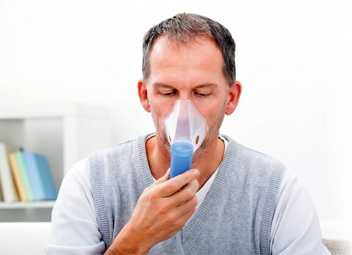 5 نشانه کمبود اکسیژن در بدن