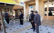 همراهی کسبه و بازار شهرهای شهرستان چرداول قابل تقدیر است
