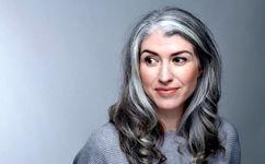 بررسی علت سفیدى مو در سنین جوانى