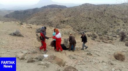 راز جسد دختر 29 ساله کرمانی در کوه های ارزوئیه چه بود !؟