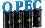 سبد نفتی اوپک همچنان بالای 43 دلار