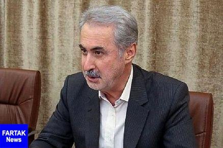 استاندار آذربایجان شرقی: آذربایجان شرقی از لحاظ منابع مالی هیچ مشکلی ندارد