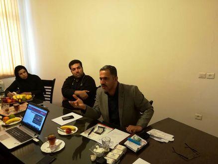 ابراهیم مرادی: ذهن مردم از شورای شهر کرمانشاه مکدر است/ باید در جهت اعتماد عمومی کوشا باشیم