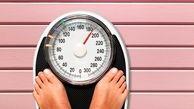 چرا در ۴۰ سالگی چاق می شویم؟