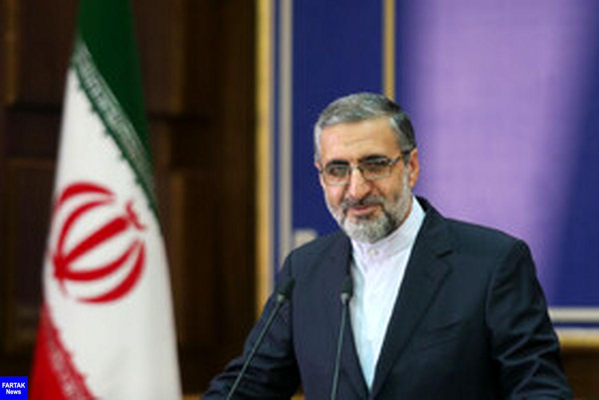 تشییع شهید سلیمانی یک رفراندوم خیابانی بود