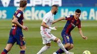 خبر بد برای کومان/ غیبت ۳ بازیکن بارسا در دیدار با رئال
