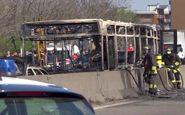 پلیس ایتالیا جان 51 دانش آموز را از اقدام تروریستی نجات داد