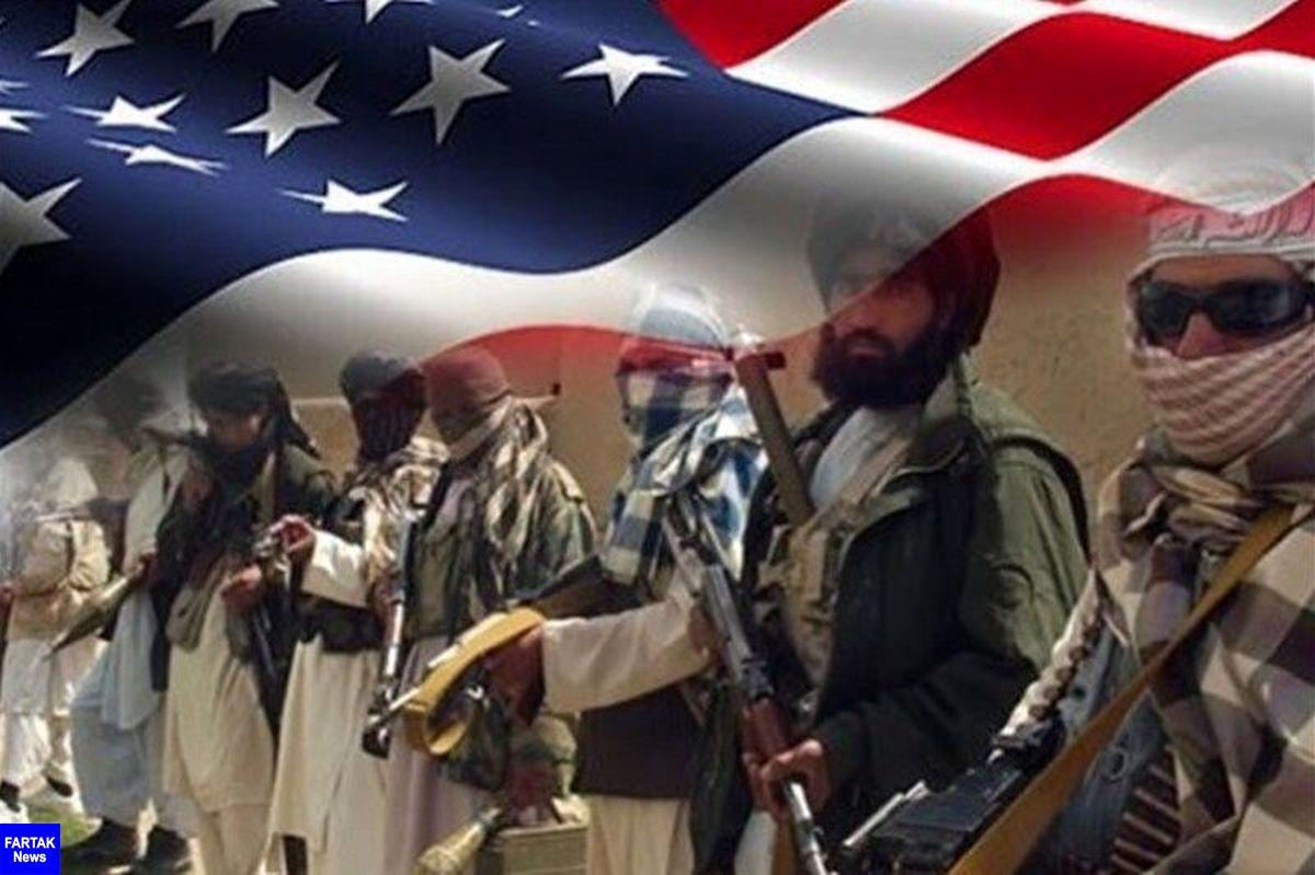 ادعای طالبان در مورد حمله راکتی به پایگاه آمریکاییها