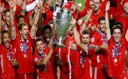 تیم منتخب سال به انتخاب هواداران فوتبال/بایرن با 4 نماینده دارای بیشترین نماینده