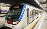 فعالیت مجدد متروی اصفهان در مسیر ایستگاههای صفه تا امام حسین (ع)