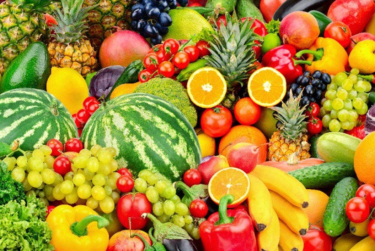 میوههایی که قند بالایی دارند را بشناسید!