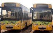 خرید اتوبوسهای جدید برای پایتخت