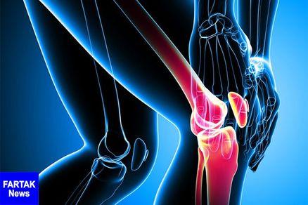 عوامل موثر بر تراکم مواد معدنی استخوان