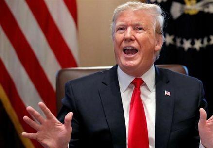 ترامپ: جلوگیری از تعطیلی دوباره دولت دست دموکراتهاست