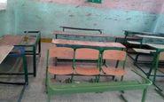تخریب 50 درصدی کلاسهای مدارس استان لرستان