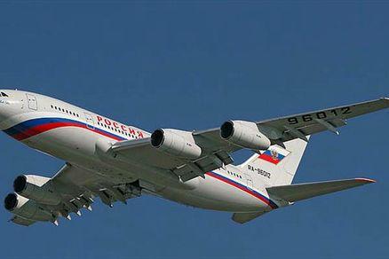 ایران خرید هواپیماها و بالگردهای روسیه را بررسی میکند