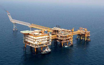 شرکت ملی نفت چین جایگزین توتال در پارس جنوبی شد