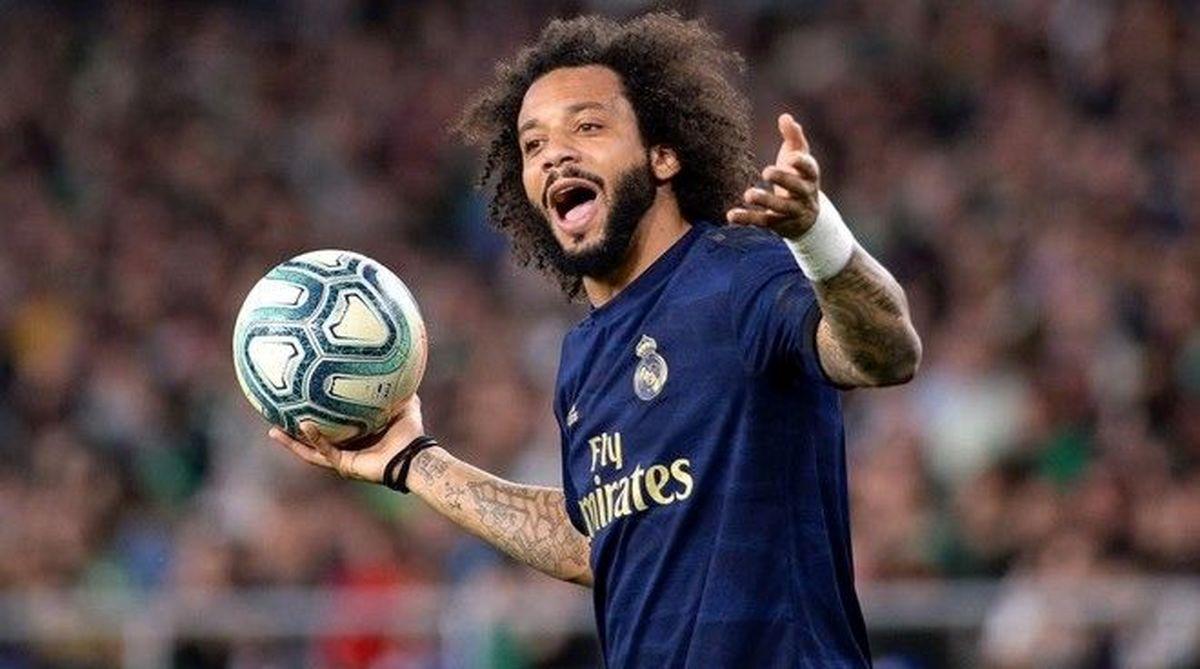 ستاره رئال مادرید فصل را از دست داد؟
