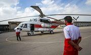 آماده باش بالگردهای اورژانس هوایی خوزستان