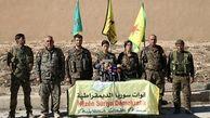 سفر یک هیات کردی به دمشق برای مذاکره با دولت