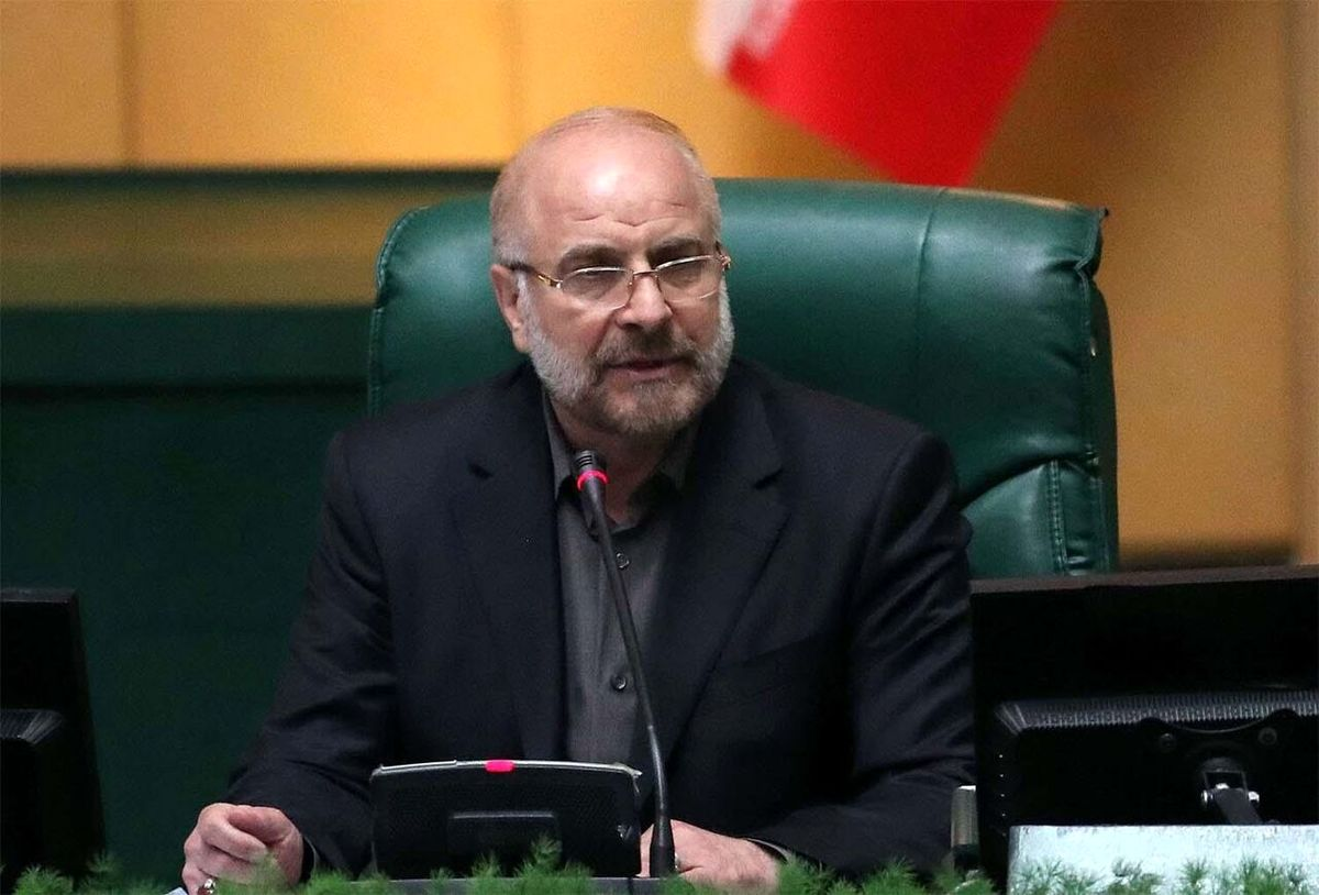 قالیباف:چرا عصبانی شدهاید از اینکه مجلس میخواهد بودجه را به نفع مردم اصلاح کند؟