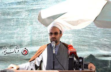 نشست بزرگان ایل کلهر-حیدر محمدی
