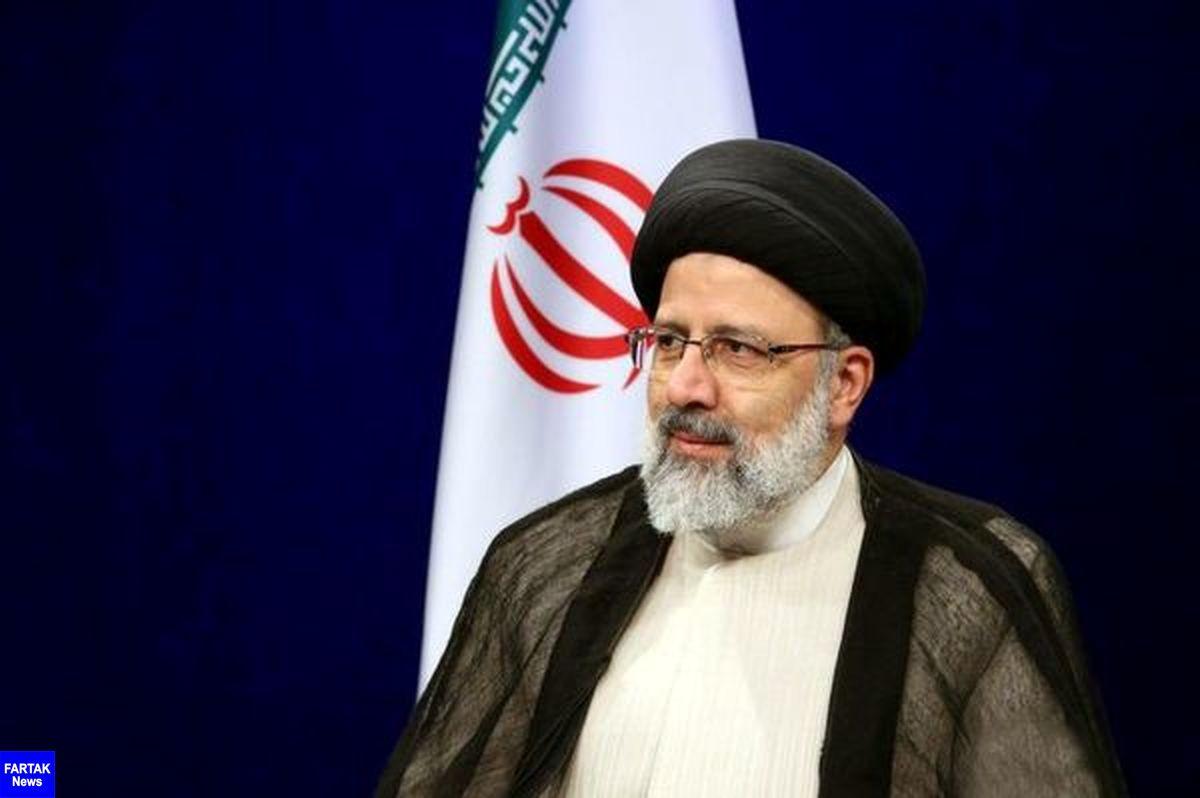 رئیسی: انتقام این دولت را از دولت آینده نگیرید