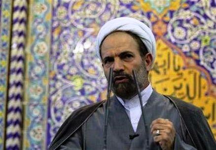 وحدت مردم و مسئولان در برقراری نظامی الهی و ارزشی جمهوری اسلامی قویتر از گذشته است