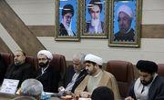 رئیس شورای هماهنگی تبلیغات اسلامی گیلان:  برنامههای چهل سالگی انقلاب مردم محور برنامهریزی و برگزار شود