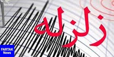 زلزله 3.1 ریشتری «سیرچ» کرمان را لرزاند
