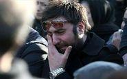 خواننده معروفی که عزیزانش را در سقوط هواپیما از دست داد/عکس