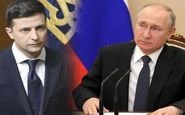 جزئیات دیدار روسای جمهوری روسیه و اوکراین در پاریس