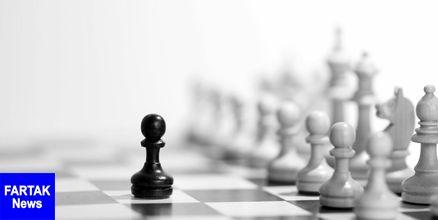مقصودلو به یک پیروزی دیگر در دور نهم تورنمنت شطرنج تاتا استیل دست یافت