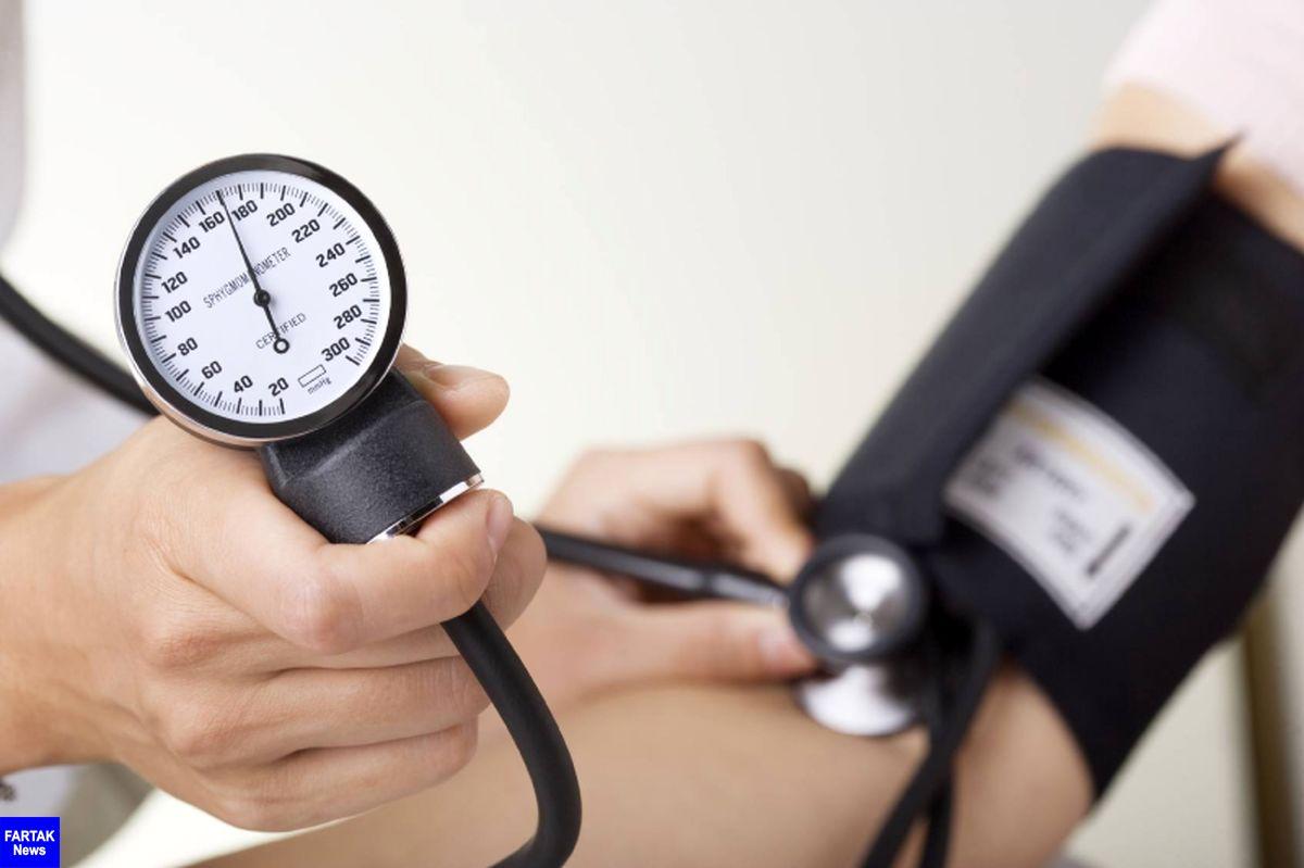 فشار خون بالا و عوارض آن را بشناسید