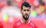 هافبک عراقی پرسپولیس در رادار سه باشگاه قطری