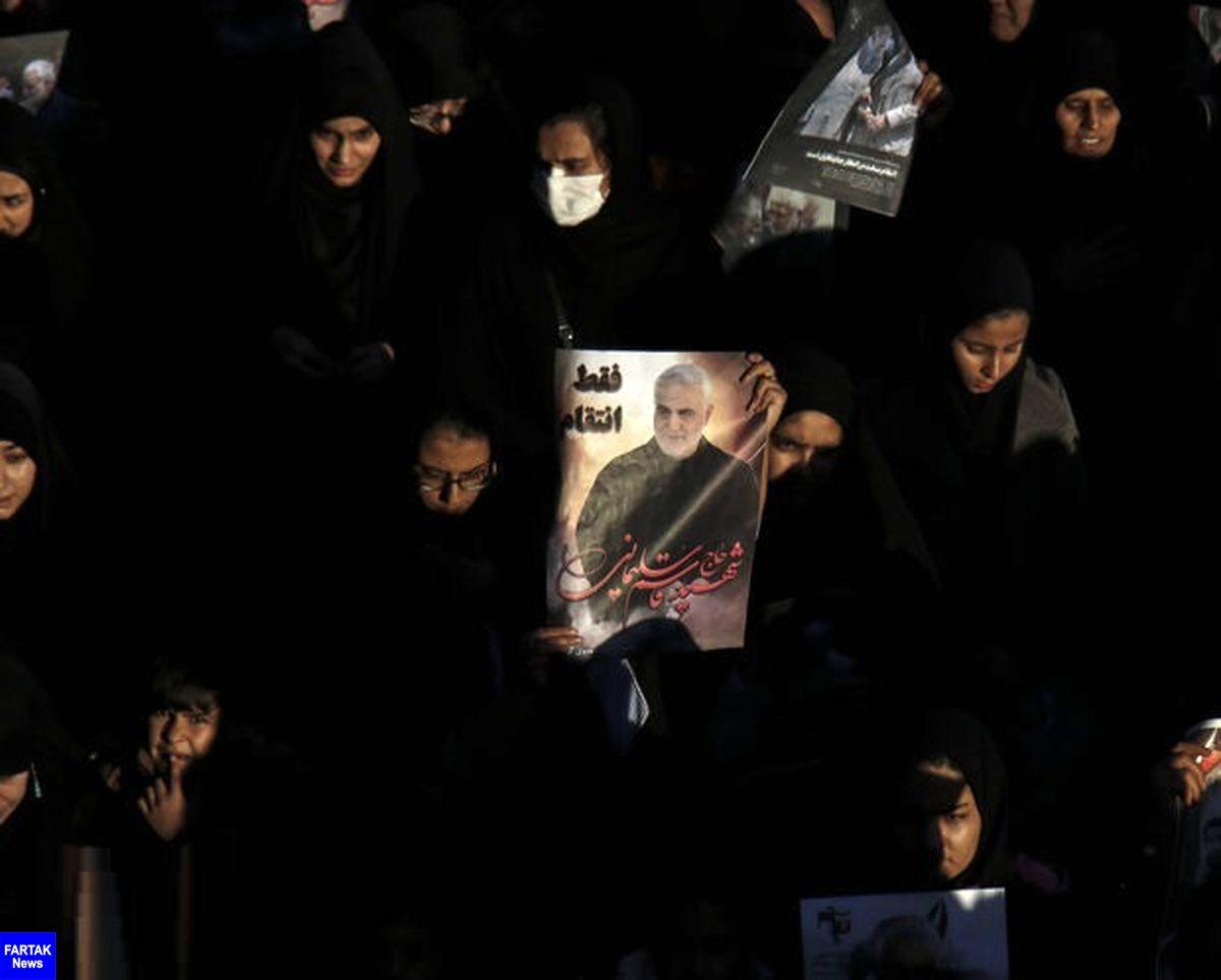 مراسم «اربعین سردار دلها» فردا شب در مصلای تهران برگزار میشود