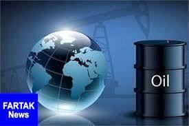 قیمت جهانی نفت امروز ۱۳۹۸/۰۸/۱۸