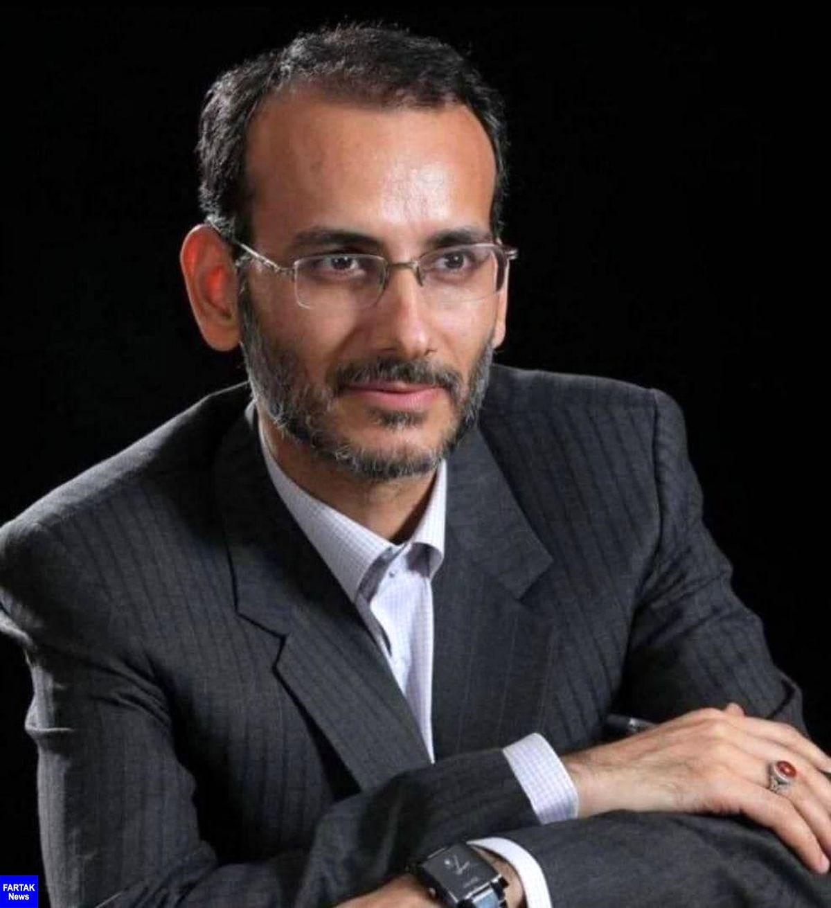 سرپرست معاونت مالی و اقتصادی شهرداری کرمانشاه منصوب شد