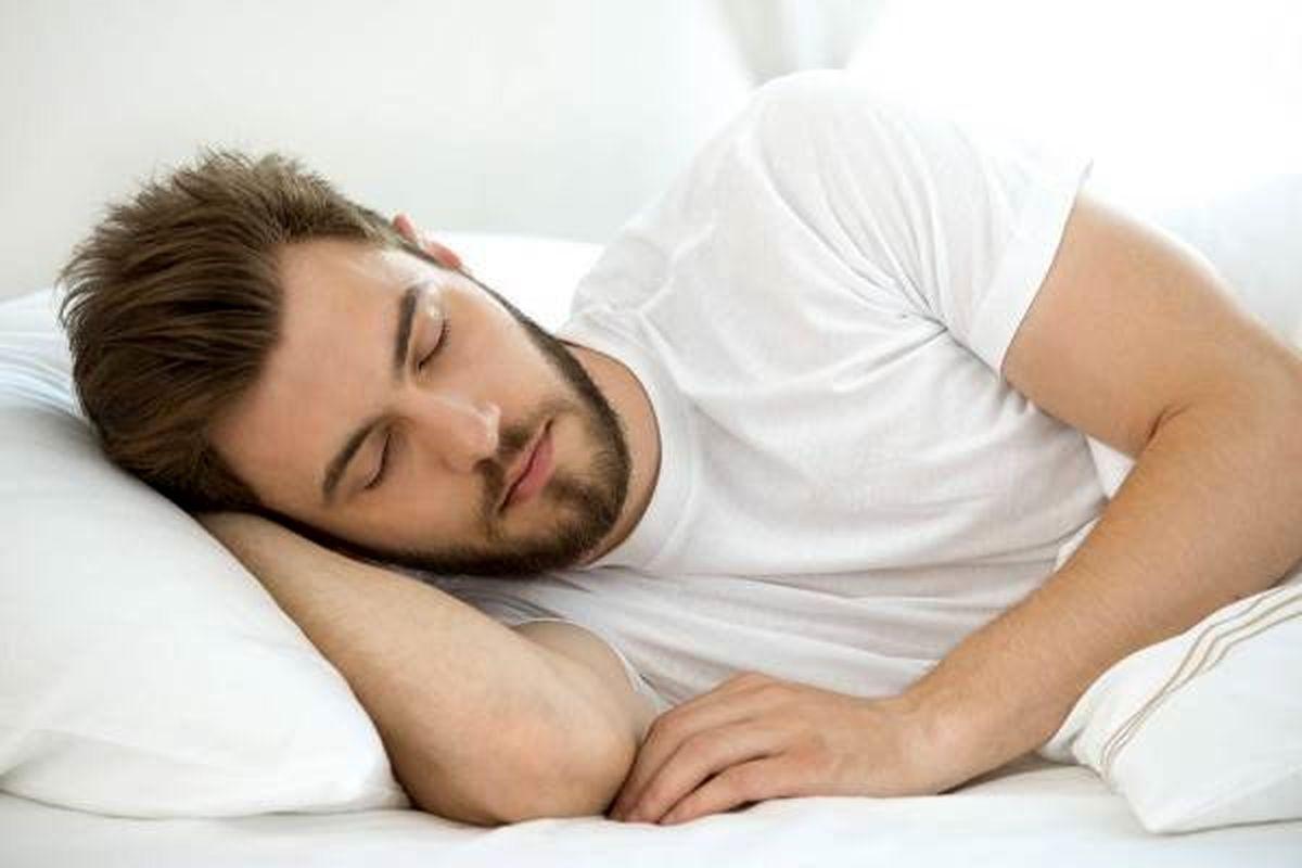 کرونا با میزان خواب افراد در ارتباط است!