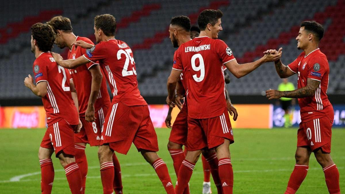 برترین مهاجمان تاریخ فینال لیگ قهرمانان اروپا