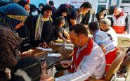 ارائه یک میلیون و ۴۹۲ هزار خدمت پزشکی به زائران اربعین در خاک عراق