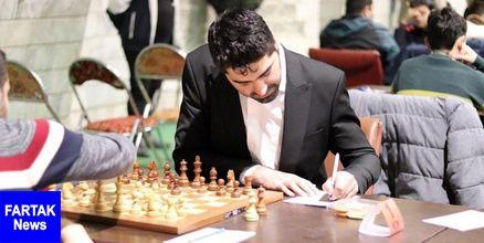 پوررمضانعلی: جامهای داخلی به پیشرفت شطرنج منجر میشود