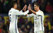 رونالدو خواهان انتقال ستاره رئال مادرید به تورین!