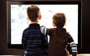ممنوعیت تماشای تلویزیون برای کودکان زیر دو سال