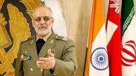 نظامیان هند، پاکستان و عمان در ایران آموزش می بینند