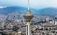 برگزاری جشنواره پرش ایستگاهی از فراز برج میلاد همزمان با ایامالله دهه فجر