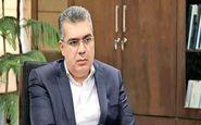 رئیس سازمان بورس و اوراق بهادار منصوب شد
